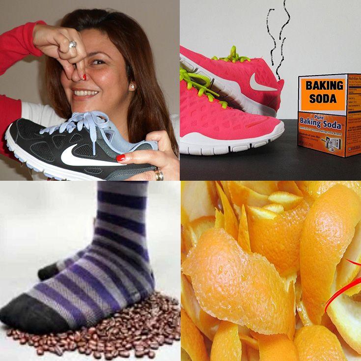 7 Maneras Definitivas De Cómo Quitar El Mal Olor De Tus Zapatos   La Guía de las Vitaminas
