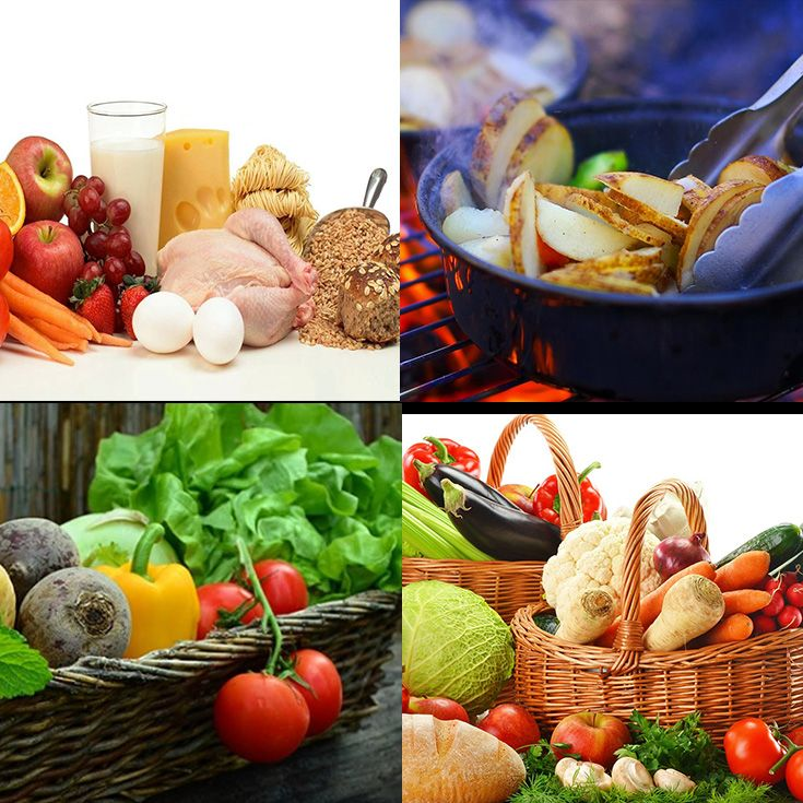 8 Pasos Para Aprender A Comer Limpio Para Principiantes   La Guía de las Vitaminas