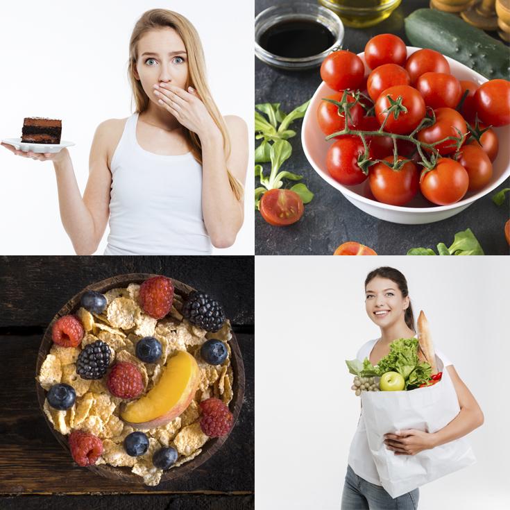 Dieta Saludable Para Adelgazar: Una Guía Para Principiantes   La Guía de las Vitaminas