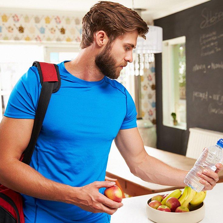 Los 10 Mejores Alimentos Antes De Entrenar   La Guía de las Vitaminas