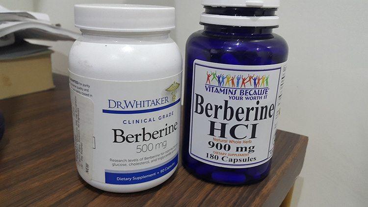 Berberina Para La Diabetes: ¿Realmente Sirve?   La Guía de las Vitaminas