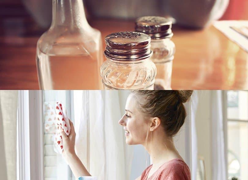 Lo Que Sí Puedes Limpiar Con Vinagre Blanco Y Lo Que No   La Guía de las Vitaminas