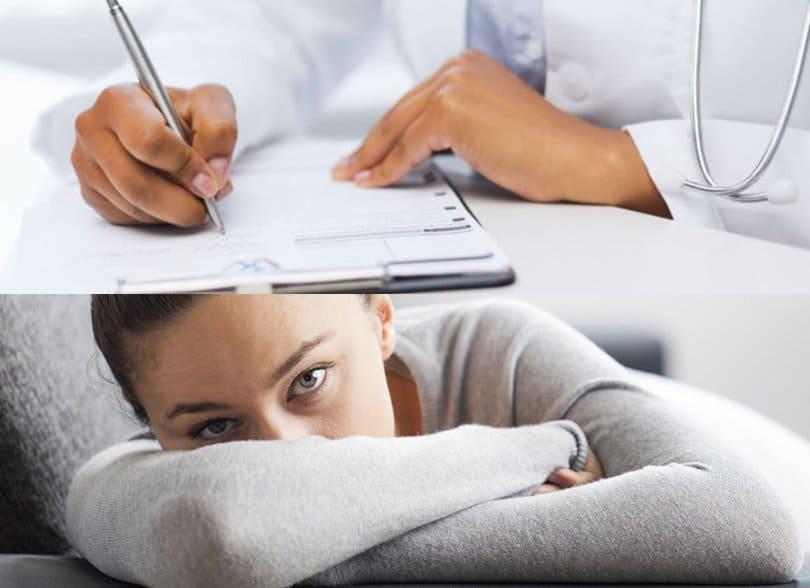 Niebla Cerebral: Causas, Síntomas, Diagnóstico Y Tratamiento   La Guía de las Vitaminas