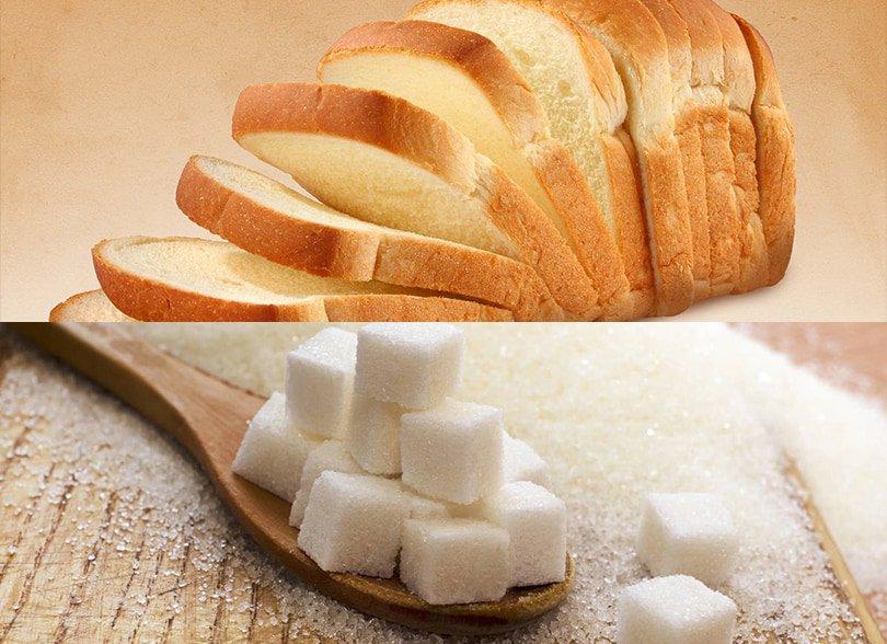 ¿Diferencias Entre Azúcares Reductores Y No Reductores?   La Guía de las Vitaminas