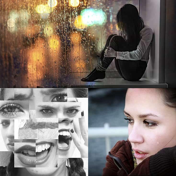 Los 6 Tipos de Depresión: ¿Cuál es la Diferencia Entre Cada Uno?   La Guía de las Vitaminas
