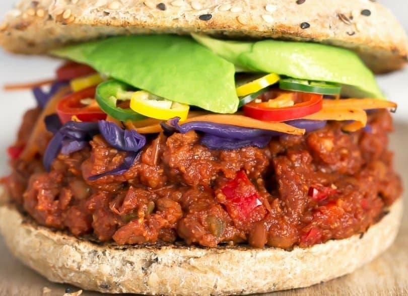 Plan De 7 Días Para Adelgazar Con La Dieta Vegana de 1200 Calorías   La Guía de las Vitaminas