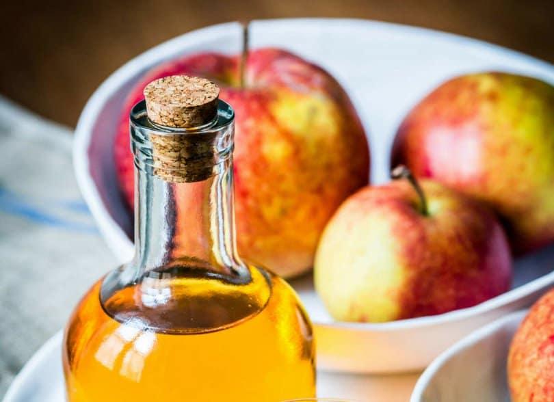 ¿Por Qué Enjuagar Tu Cabello Con Vinagre De Manzana? + Receta De Enjuague   La Guía de las Vitaminas