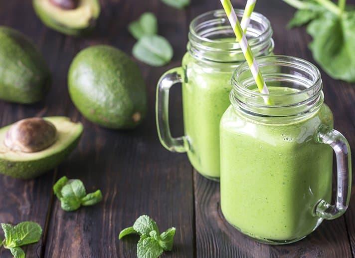 5 Deliciosos Licuados Para Reemplazar La Cena Y Adelgazar   La Guía de las Vitaminas
