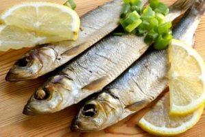 Los mejores alimentos que contienen hierro de origen animal