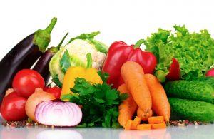 Los mejores alimentos que contienen hierro de origen vegetal