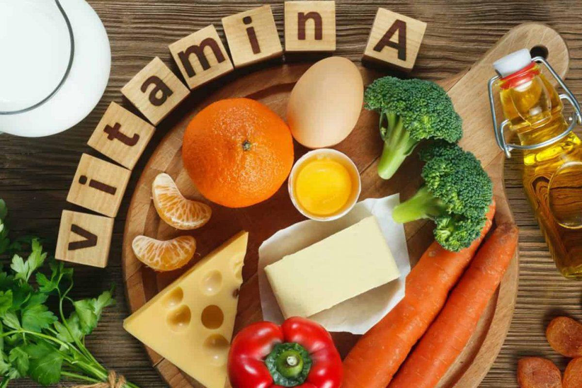 Vitaminas Liposolubles: A, D, E y K   La Guía de las Vitaminas
