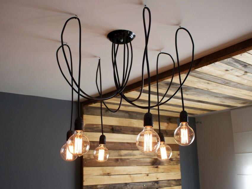 Qual é o tamanho mais indicado de luminária para seu quarto?
