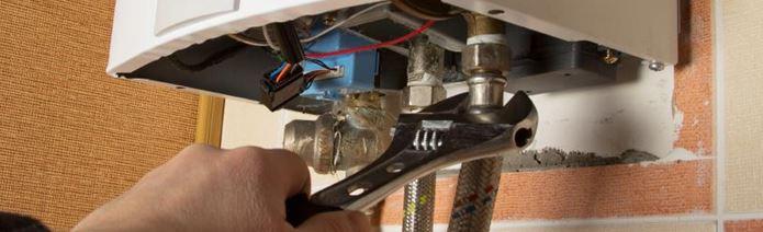 manutenção de aquecedor por assistência técnica