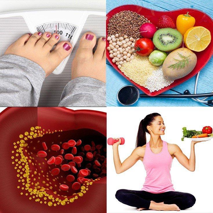 Colesterol Bueno Y Malo: Cuál Es La Diferencia   La Guía de las Vitaminas