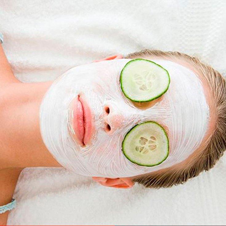 Las Mejores 5 Mascarillas De Aceite De Oliva Para Hacer En Casa   La Guía de las Vitaminas