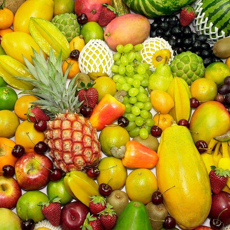 Las Mejores Frutas Para Los Diabéticos Tipo 2   La Guía de las Vitaminas