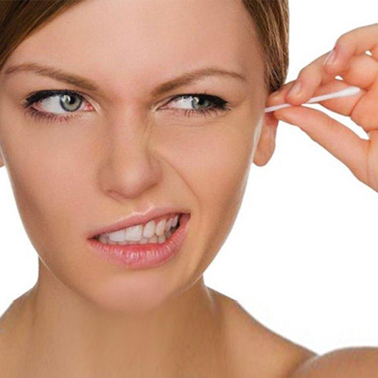 Cómo Destapar Los Oídos: Qué Hacer Y Que Nunca Debes Hacer   La Guía de las Vitaminas