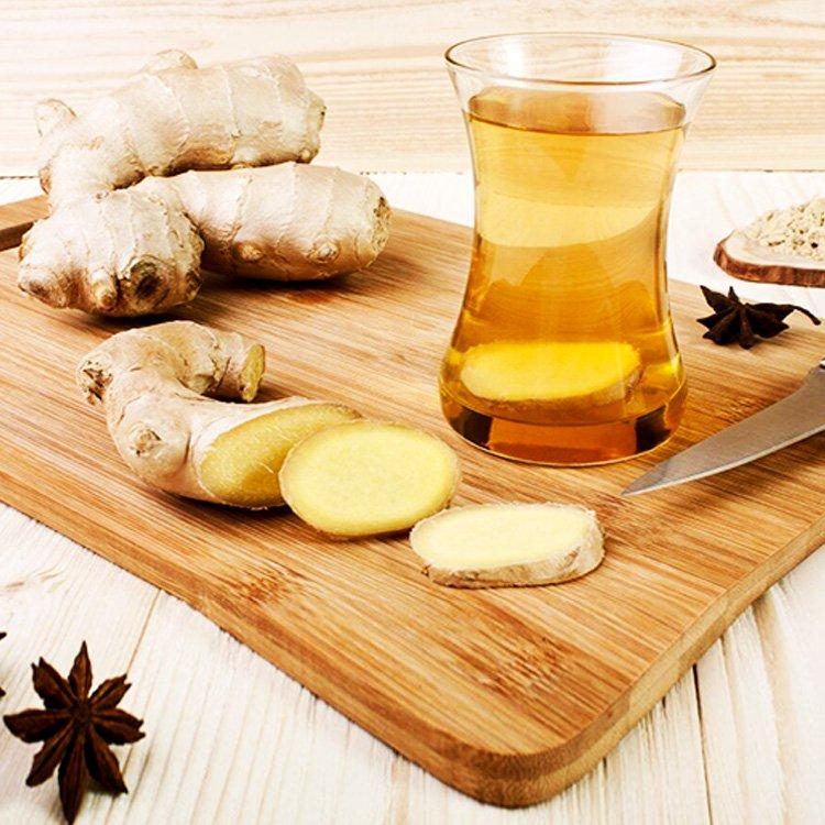 ¿El Té De Jengibre Tiene Algún Efecto Secundario?   La Guía de las Vitaminas