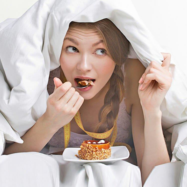 Obesidad, Anorexia Y Bulimia: Lo Que Nadie Te Dice   La Guía de las Vitaminas