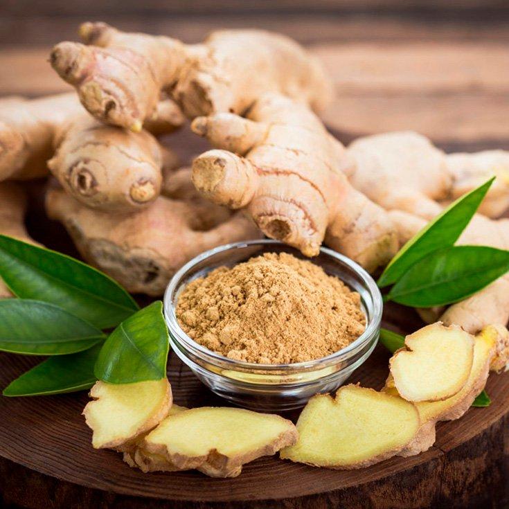 Propiedades Y Beneficios De Usar Jengibre En La Comida + Recetas   La Guía de las Vitaminas