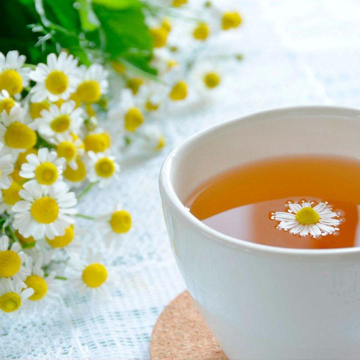 Té de Manzanilla: Beneficios Para Tu Salud, Para Qué Sirve y Efectos Secundarios   La Guía de las Vitaminas