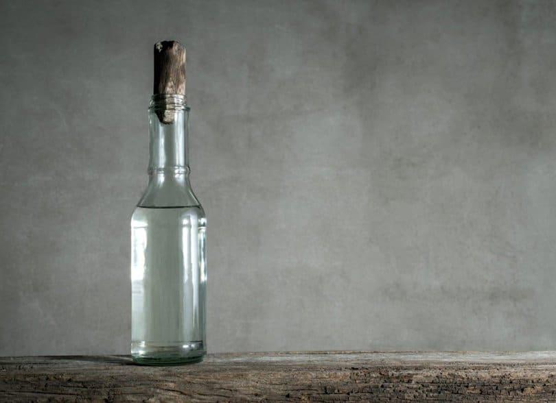 23 Beneficios De Belleza Del Vinagre Blanco Para Tu Piel   La Guía de las Vitaminas