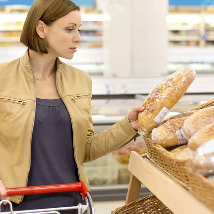 Cómo Dejar De Comer Pan Para Adelgazar: 4 Estrategias Probadas   La Guía de las Vitaminas