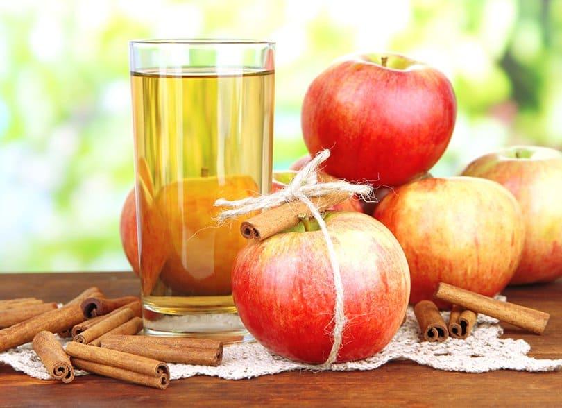 5 Beneficios Del Agua Detox De Canela Y Manzana + 3 Recetas   La Guía de las Vitaminas
