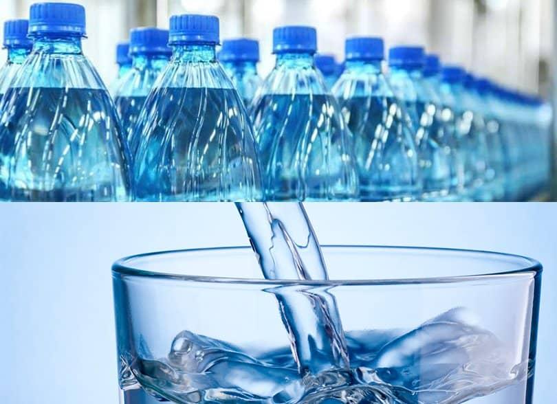 Agua Mineral: ¿Para Qué sirve? ¿Es Buena O Mala Para Tu Salud?   La Guía de las Vitaminas