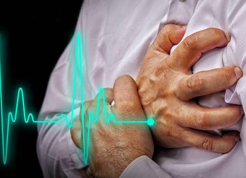Infarto Agudo Al Miocardio: Causas, Síntomas Y Tratamietno   La Guía de las Vitaminas