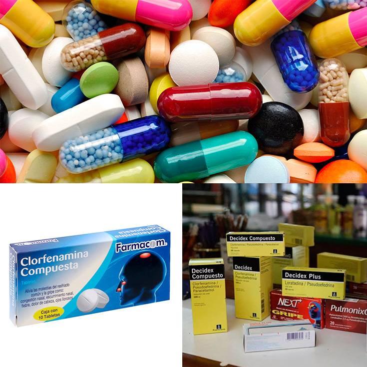 Clorfenamina: Para Qué Sive, Efectos Secundarios, Peligros Y Usos   La Guía de las Vitaminas